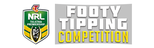 AUSTRALIAN HOTELS ASSOCIATION 2019 FOOTY TIPPING COMPETITION PROUDLY SPONSORED BY VB